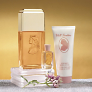 White Shoulders Elizabeth Arden 3 Pc Set