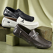 Dio Loafer By Stacy Adams