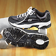 Mens Nuovo Shoes By Skechers