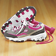 Womens Dlites By Skechers