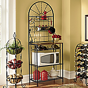 Twist Bakers Rack