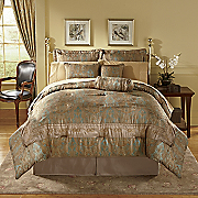 Bedding Carrington 21 Pc Set