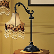 Victoria Shade Table Lamp