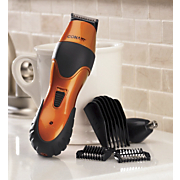 Conair Stubble Groomer, Cordless, Rechargeable