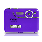 Vivitar 5 Mp Camera 8x Zoom 2 4i Tft Screen