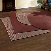 Ultra Braided Rectangle Rug