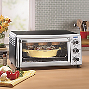 T Fal Toaster Oven Convection