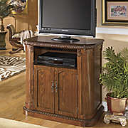 Signature Bedroom height Tv Stand