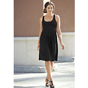 little black easy dress