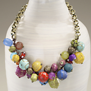 colorbead necklace