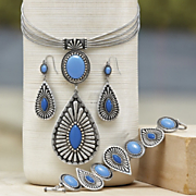blues jewelry