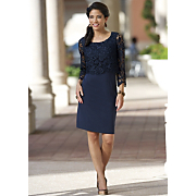 lace popover dress 17