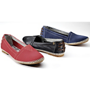 coppelia a line flat by hush puppies