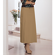 Cargo Pocket Skirt A