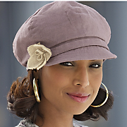 calalily hat by betmar new york