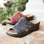 Lexi Bark Slide By Clarks
