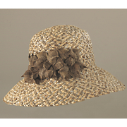 fisher island hat