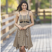 stripe sundress 84