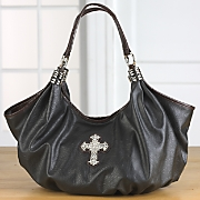 Cross Slouch Bag
