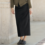 French Terry Skirt 1