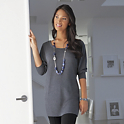 Dolman Sleeve Tunic 1