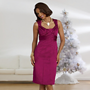 Plus-Size Bridesmaid Dress | ElegantPlus.com Editor's Pick Spring 2013, Sizes 6-24W