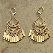 Chandelier Earrings 1