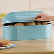Breadbox Dome Top