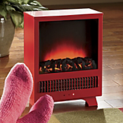 Mini Star Fireplace