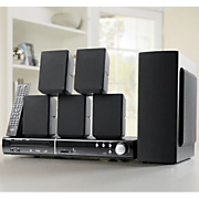Coby Home Theater System