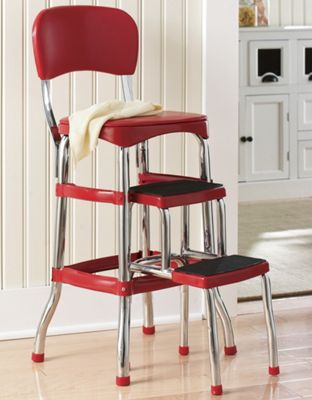 Counter Height Step Stool