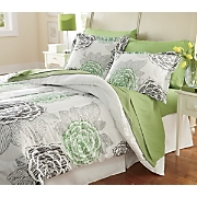 rosebloom comforter set window set pillow