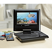 Dvd Player Portable
