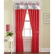 rosebloom 5 piece window set