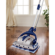 Monster Steam Mop And Replacement Pads z