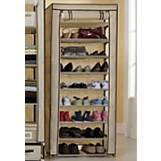 Shelf Closet Anywhere