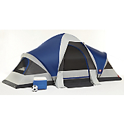 3 room wyoming tent