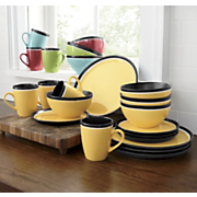 16 pc argentina dinnerware