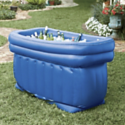 Pop up Cooler