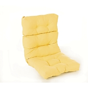 Highback Chair Cushion 1