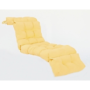 Lounger Cushion