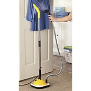 Steam Mop With Garment Steamer 1