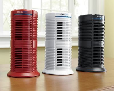colors air purifier by therapure