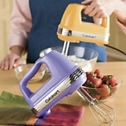 Cuisinart 5 Speed Hand Mixer