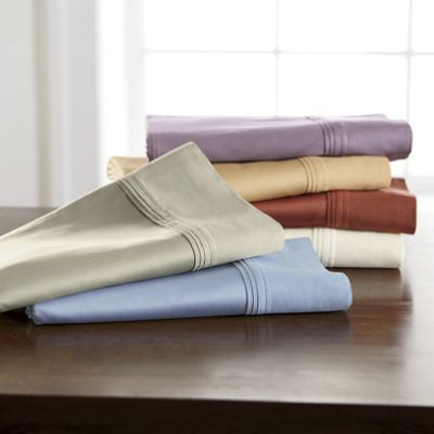 300 Thread Count Percale Sheet Sets