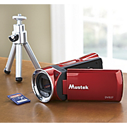 mustek video camera bundle