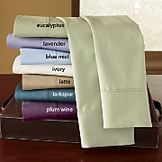 600 Thread Count Cotton Polyester Sheet Set