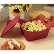Rachael Ray 35 Qt Covered Baker