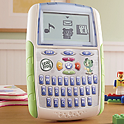 Text and Learn By Leapfrog