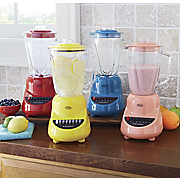 Ginnys Brand 10 Speed Blender